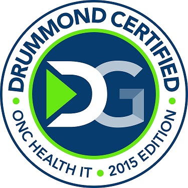 Drummond Certified mark