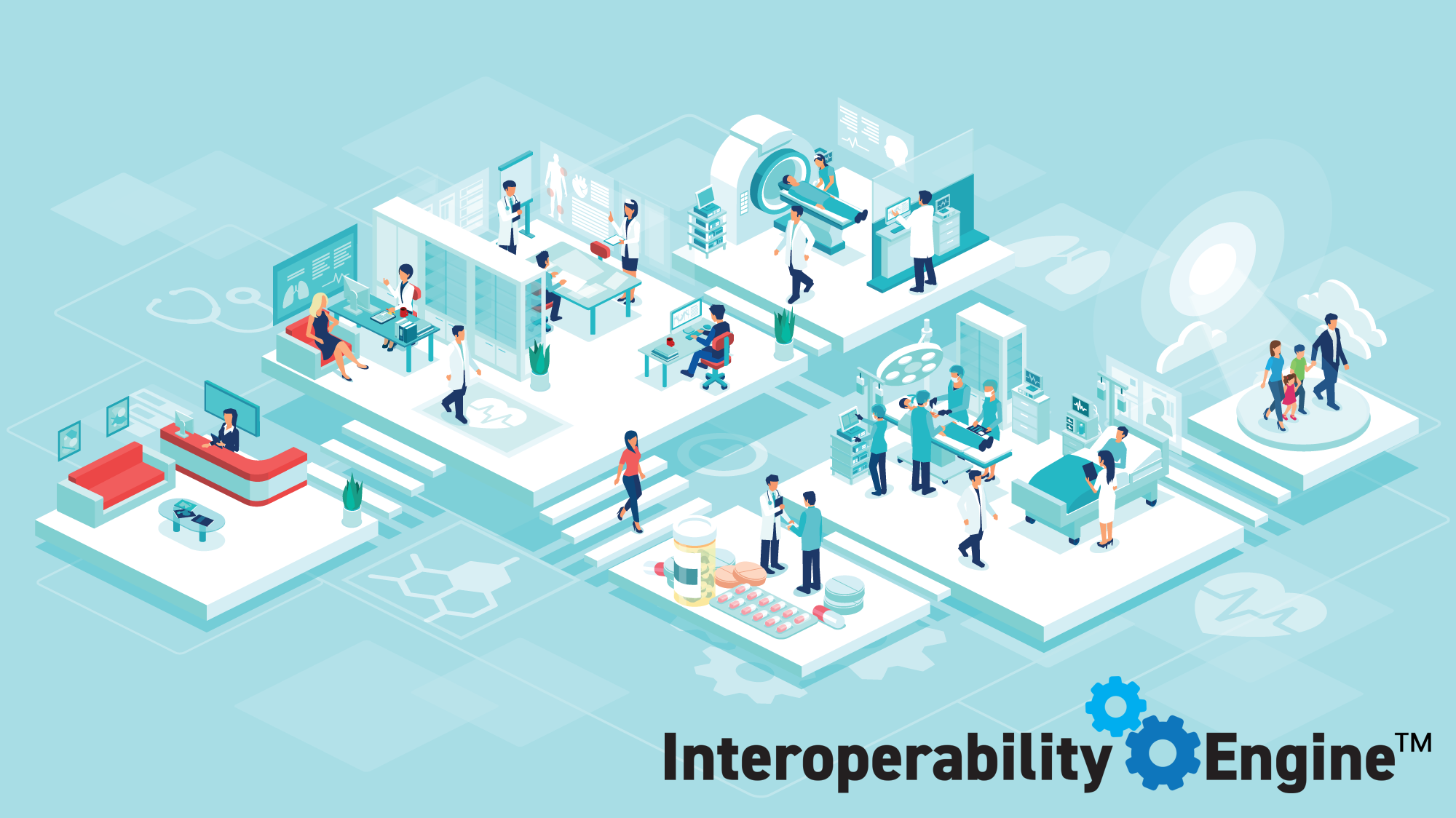 Interoperability Engine
